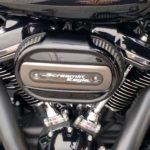 Harley-Davidson Road King Classic движок